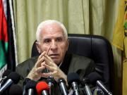 الأحمد: ترحيب بعض الدول العربية باتفاق الإمارات التطبيعي يضعف الموقف الفلسطيني