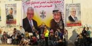 فتح غرب خانيونس والتجمع الرياضي يختتم بطولة الشهيد ياسر عرفات في الذكرى 13