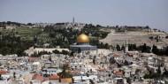 تقرير: الاحتلال ماضٍ في تغيير الطابع الديمغرافي لمدينة القدس ومحيطها