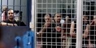 نادي الأسير: ثمانية أسرى يواصلون إضرابهم المفتوح عن الطعام رفضا لاعتقالهم الإداري