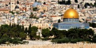 الهدمي: لن نتراجع عن إجراء الانتخابات في مدينة القدس ترشيحا وانتخابا