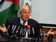 شعث: من يحكمون في أميركا وإسرائيل دمّروا كل فرص السلام