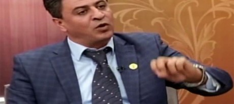 لقاء الأخ إياد نصر عضو المجلس الثوري لحركة فتح والناطق باسمها على قناة عودة