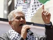 زكي يدعو لاستنهاض قدرات شعبنا لإنهاء الغطرسة الإسرائيلية
