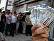 النقد: الحكومة ستتمكن من مواصلة دفع ما نسبته 50-60% من الرواتب خلال الأشهر المقبلة