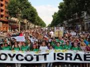 """""""BDS""""..اتساع وتمدد في العالم رغم التحديات"""