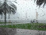 حالة الطقس: انخفاض طفيف على درجات الحرارة والفرصة ضعيفة لسقوط أمطار