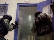 هيئة الأسرى: وحدات القمع تقتحم قسم 3 بسجن عسقلان وتعتدي على الأسرى