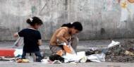 جهاز الإحصاء: أكثر من نصف سكان قطاع غزة فقراء