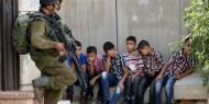 الاحتلال الإسرائيلي قتل 2027 طفلا واعتقل 8000 منذ عام 2000