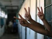 الأسير أحمد شيباني من جنين يدخل عامه التاسع عشر في سجون الاحتلال