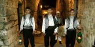 اسرائيل تحارب المسحراتية وتعتقلهم وتفرض غرامات مالية عليهم في المدينة المحتلة