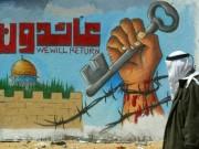 في اليوم العالمي للاجئين: نحو 6 ملايين فلسطيني يعانون اللجوء ويحلمون بالعودة