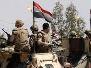الأمن المصري يعلن مقتل 13 مسلحا بشمال سيناء