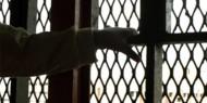 """40 أسيراً في معتقل """"النقب"""" يضربون غداً إسنادا للأسرى الـ8 المضربين رفضا لاعتقالهم الإداري"""
