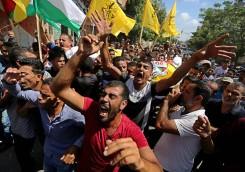 تقرير: استشهاد 29 مواطنا وإصابة 312 واعتقال 370 الشهر المنصرم