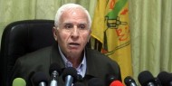الأحمد: إقامة المستشفى الأميركي في غزة تصفية للقضية الفلسطينية وتكريس للانقسام