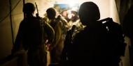 الاحتلال يعتقل شابين من طوباس