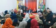 إقليم وسط خانيونس يواصل تحضيراته لانطلاقة الثورة الفلسطينية