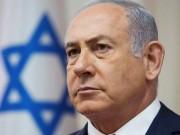 نتنياهو يفشل في تشكيل الحكومة الاسرائيلية قبيل ساعتين من انتهاء مدة اعلانها