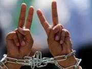 """الأسرى في """"عسقلان"""" يحسمون قرارهم بالشروع في إضراب عن الطعام الأحد المقبل"""