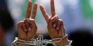 9 أسرى يواصلون الإضراب عن الطعام أقدمهم أبو عكر والحسنات وحلبية