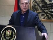 أبو ردينة: لن يمر أو ينفذ شيء على حساب الشعب الفلسطيني