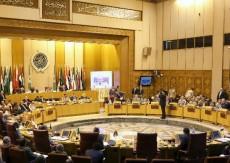 البرلمان العربي يرحب بالمرسوم الصادر عن الرئيس بشأن إجراء الانتخابات العامة