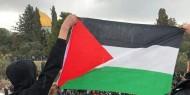 """""""فتح"""" تحيي ذكرى الانطلاقة الـ55 في القدس"""