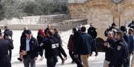 القدس.. أسواق وأعياد تحت وطأة الحصار