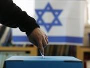 31 قائمة تخوض انتخابات الكنيست الإسرائيلية غدا