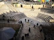 استشهاد شاب برصاص الاحتلال قرب باب حطة بالقدس
