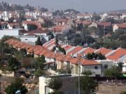 مصر تدين إعلان إسرائيل بناء 3500 وحدة استيطانية بالقدس