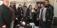 اللجنة الوطنية لدعم الأسرى في نابلس.. تنظم زيارات لذوي عدد من الأسرى