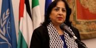 اختيار وزيرة الصحة نائبا لرئيس اللجنة الإقليمية لمنظمة الصحة العالمية لشرق المتوسط