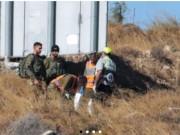 14 جنديا إسرائيليا يخترقون السياج التقني في جنوب لبنان
