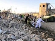 أفغانستان: 20 قتيلا و95 جريحا في استهداف مقر أمني