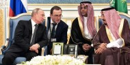 بوتين في السعودية: النفط والأزمة مع إيران لتعزيز النفوذ الروسي