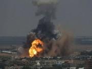 6 شهداء في مجزرة إسرائيلية في دير البلح