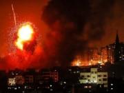 """""""محدث"""" الصحة: 32 شهيدا وأكثر من 100 مصاب حصيلة العدوان الإسرائيلي المتواصل على غزة"""