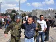 3750 معتقلًا مقدسيا منذ إعلان ترمب القدس عاصمة لإسرائيل