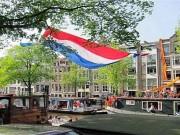 هولندا تسجل أول حالة وفاة فى العالم لمصاب بكورونا مرتين