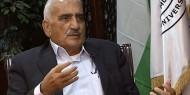 رحيل المناضل الأسير المحرر حافظ محمود ابو عباية ( ابو حنان )