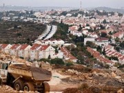 الاحتلال يشق طريقا لربط مستوطنات جنوب نابلس بالأغوار