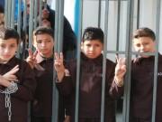"""نادي الأسير: الاحتلال يواصل اعتقال الأطفال رغم النداءات بالإفراج عنهم في ظل انتشار """"كورونا"""""""
