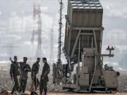 الأسرار المسروقة- لماذا تقرصن الصين بيانات القبة الحديدية الإسرائيلية؟