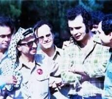 """الشهيد القائد علي حسن سلامة المُلقب ب """"الأمير الأحمر"""""""