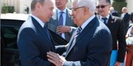 الرئيس بوتين للمرة الثالثة في فلسطين