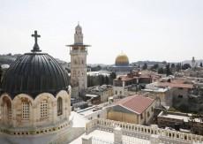 وزيرا الخارجية السعودي والأردني: يجب التوصل إلى حل شامل للقضية الفلسطينية