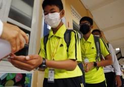 """الصين تعلن عن بؤرة جديدة محتملة لانتشار """"كورونا"""""""